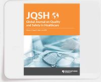 Global Journal on Quality and Safety in Healthcare (JQSH)